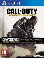 Call of Duty: Advanced Warfare [Day Zero Edition]