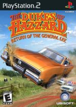 The Dukes of Hazzard: Return of General Lee