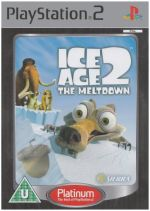 Ice Age 2: The Meltdown [Platinum]