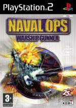 Naval Ops: Warship Gunner (PS2)