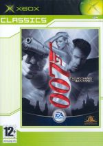 007: Everything or Nothing [Xbox Classics]