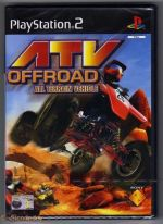 ATV Offroad: All Terrain Vehicle