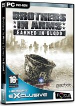 Brothers In Arms: Earned In Blood [Focus Essentials]