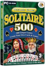 Solitaire 500