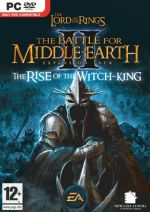 Lord of the Rings: Battle for Middle Earth II - The Rise of the Witch-King Expansion Pack