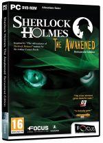 Sherlock Holmes: The Awakened [Remastered Edition]