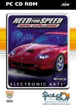 Need For Speed: Road Challenge [Sold Out]