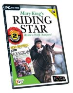 Mary Kings Riding Star Equestriad Double Pack Focus Essential