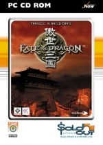 Three Kingdoms: Fate Of The Dragon [Sold Out]