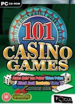 101 Casino Games