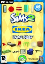 The Sims 2: IKEA® Home Stuff