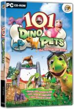 101 Dino Pets [GSP]