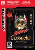 Cossacks Anthology Xplosiv