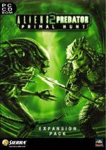 Aliens vs. Predator 2: Primal Hunt - Expansion Pack