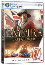 Empire: Total War [White Label]