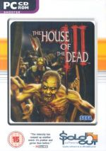 The House of the Dead 3 [Sold Out]