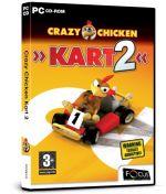 Crazy Chicken Kart 2 [Focus Multimedia]