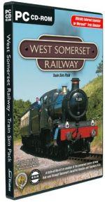 West Somerset Railway: Train Sim Pack