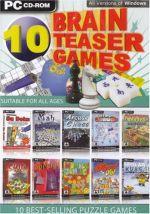 10 Brain Teaser Games