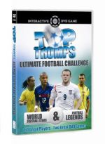 Top Trumps: Ultimate Football Challenge