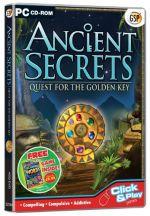 Ancient Secrets: Quest for the Golden Key [Click & Play]
