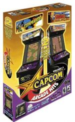 Capcom Arcade Hits: Volume 3