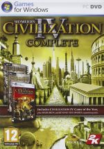 Sid Meier's Civilization IV: Complete