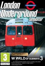 London Underground Simulator: Circle Line