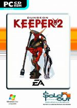 Dungeon Keeper 2 [Sold Out] - Vista Compatible