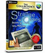Strange Cases 3: The Secrets of Grey Mist Lake [Focus Essential]