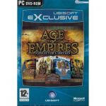 Age of Empires: Collector's Edition [Ubisoft Exclusive]