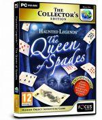 Haunted Legends: The Queen of Spades [Focus Essential]