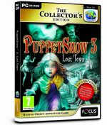 PuppetShow 3 Lost Town Focus Essential