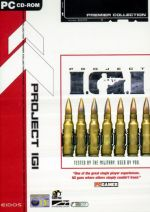 Project IGI: Premier Range