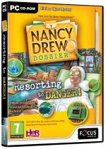 Nancy Drew Dosier: Resorting to DANGER! [Focus Essential]