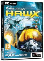 Tom Clancy's H.A.W.X [Focus Essential]