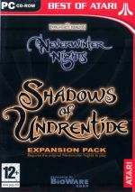 Neverwinter Nights: The Shadows Of Undrentide [Best of Atari]