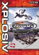 Matt Hoffman's Pro BMX - Xplosiv