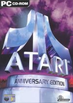 Atari Anniversary Edition: 12 Game Pack