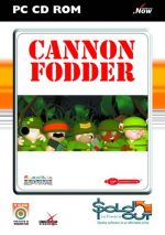 Cannon Fodder [Sold Out]