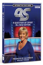 A Question of Sport 2008