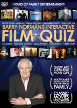 Barry Norman's Film Quiz