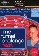 Time Tunnel Challenge [Heart FM]