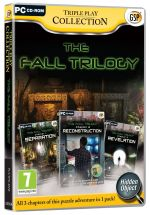 Triple Play Collection: The Fall Trilogy