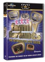 Family Fortunes: The Interactive DVD Game