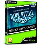 Dark Ritual [Black Lime]