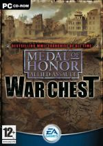 Medal Of Honor Allied Assault War Chest