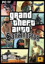 Grand Theft Auto: San Andreas [Limited Edition]