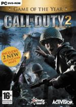 Call of Duty 2: Game of the Year Edition