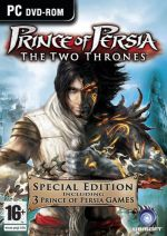 Prince of Persia: The Two Thrones [Special Edition]